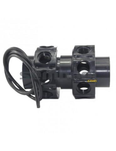 Nº8-23 Distribuidor 63mm + purga Serie 92