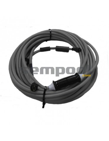 Nº2 Cable limpiafondos AstralPool H Duo