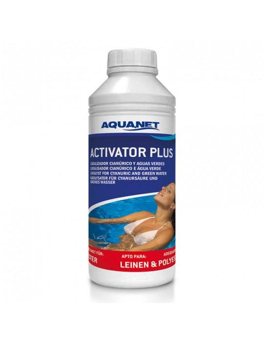 Potenciador activador cloro Aquanet