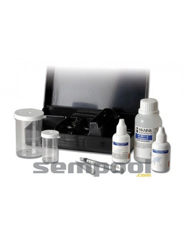 Test kit de alcalinidad