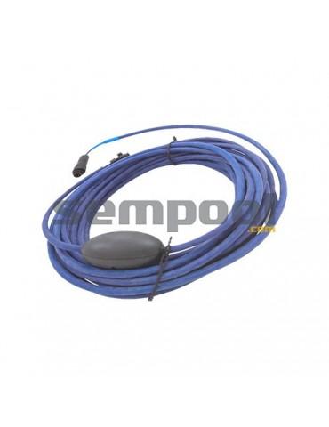 Nº14 Cable autoflotante Vortex 1