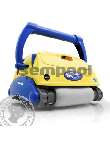 Limpiafondos Bravo Top Aquabot
