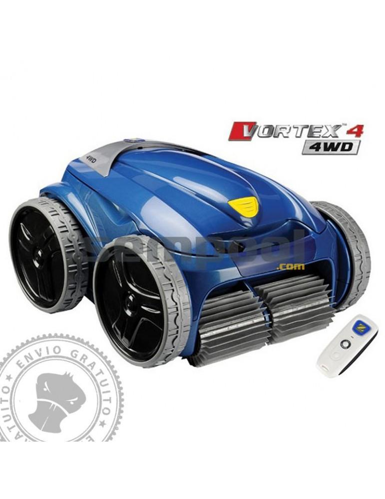 Limpiafondos Zodiac RV 5400 VORTEX™ PRO 4WD